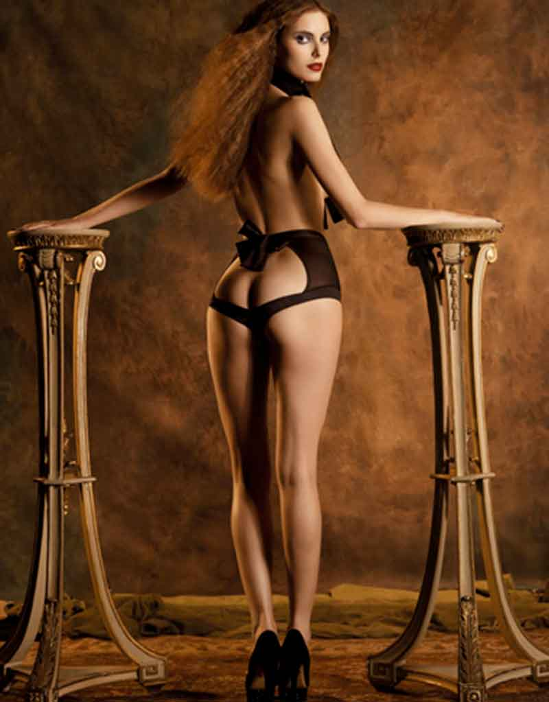 AGENT PROVOCATEUR FALL-WINTER 2012  ab9005637