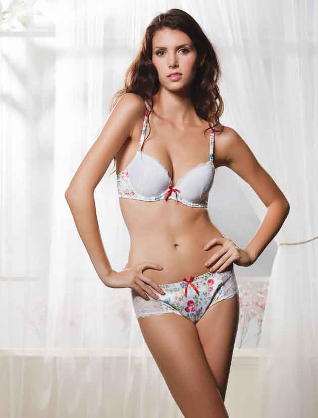 AFFINITAS INTIMATES Rose